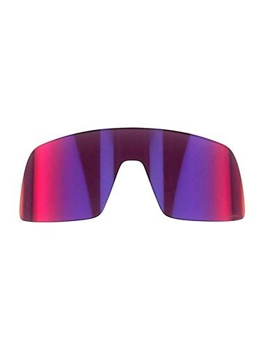 Oakley Oakley Sutro Prizm Road Lens 94060637 Naturel  Renkli